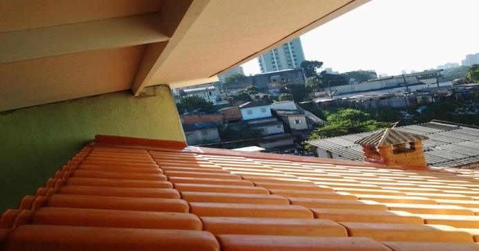 Construção de Telhado e Cobertura Casa