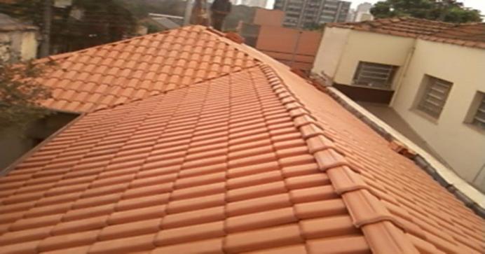 Reforma de Telhado e Cobertura Residencial